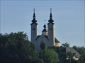 Image for Wallfahrtskirche Heiligengrab - Bleiburg, Kärnten, Austria