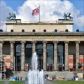 Image for Altes Museum, Berlin, Germany