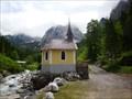 Image for Hörfarterkapelle Hinterbärenbad Kaisertal - Kufstein, Tirol, Austria