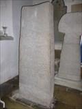 Image for Samson's Cross - St Illtyd's Church - Llantwit Major, Vale of Glamorgan, Wales.