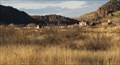 Image for Old Fort Davis -- Fort Davis TX