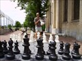 Image for Giant chess game Montreal, Quebec, Canada