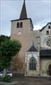 Image for L'Église Saint-Anatoile - Salins-les-Bains, France