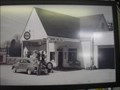 Image for Pure Gas Station now a Bar B Q place - Acworth GA