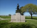 "Image for Richard ""Dick"" Dowling and his Men Memorial, Sabine Pass, TX"