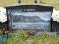 Image for Ron 'Cowboy' Brooks - Deltona, FL