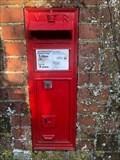 Image for Victorian Wall Post Box - Isington near Alton - Hampshire - UK