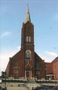 Image for St. Francis Borgia Catholic Church - Washington, MO