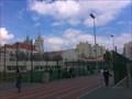 Image for Campos de desporto, Salesianos de Lisboa, Lisboa, Portugal
