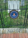 Image for FBI Director J. Edgar Hoover
