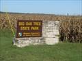 Image for Big Oak Tree State Park - East Prairie, Missouri