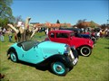 Image for Veteran party, Prague-Horni Pocernice, Czech Republic