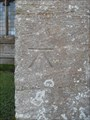 Image for Cut Bench Mark - Walpole St.Peter's Church, Church Road, Walpole St.Peter, Norfolk. PE14 7NS