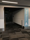 Image for Yoga room opens in San Francisco airport