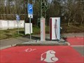 Image for Electric Car Charging Station - EON, Chocerady, Czech Republic