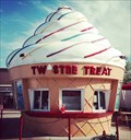 Image for Twistee Treat Icecream -London, Ontario