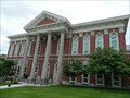 Image for Buchanan County Courthouse - St. Joseph, Missouri