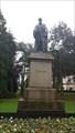 Image for Lord Kelvin - Botanic Gardens - Belfast