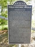 Image for Beveridge Bridge, San Saba County - San Saba, Texas, USA