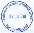 Image for Gullah-Geechee National Heritage Corridor - Fort Caroline National Monument