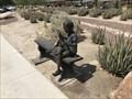 Image for Book Reader - Rancho Mirage, CA