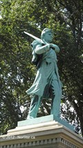 Image for Soldiers Monument - Holbrook, MA