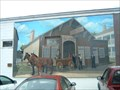 Image for McDannold Livery Stable - Louisiana, Missouri