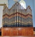 Image for Church Organ - St. Mary de Ballaugh Church - Ballaugh, Isle of Man