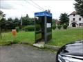 Image for Payphone / Telefonni automat - Janov, Czech Republic