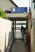 Image for Ratchawong pier - Bangkok, Thailand