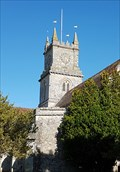 Image for Bell Tower - St John the Baptist - Tisbury, Wiltshire
