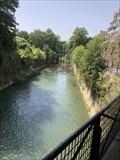 Image for Écluse 12 Meaux (Abandoned) - River Marne - Meaux - France