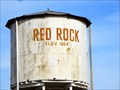 Image for Red Rock Water Tower - Red Rock, AZ