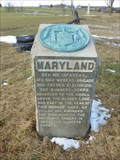 Image for 5th Maryland Infantry (US) Monument - Sharpsburg, MD