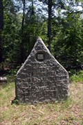 Image for 1st Confederate Georgia, 2nd Batln Infantry Marker - Chickamauga National Battlefield