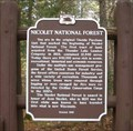 Image for Nicolet National Forest
