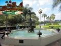 Image for Sperry Fountain, Lake Eola Park - Orlando, FL