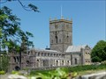 Image for St Davids Cathedral - Pembrokshire, Wales, Great Britain.