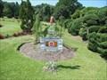 Image for Coke Sculpture - Pearl Fryar Topiary Garden - Bishopville, SC