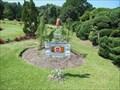 Image for Coke Sculpture - Pearl Fryar Topiary Garden - Bishopville, SC