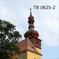 Image for TB 0625-2 Strupcice, kostel