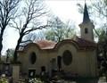 Image for Kaple sv. Lazara - Brevnov, Praha, CZ