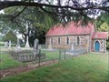 Image for Uniting Church Cemetery - Kangaloon, NSW