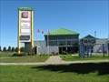 Image for Travel Information Center- Barrie, Ontario