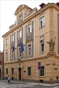 Image for Serbski seminar / Sorbian seminary / Lužický seminár, Prague - Czech Republic