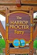 Image for North Side Landing - Harrop Procter Ferry - Harrop, BC