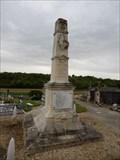 Image for Monument aux morts - Juicq, Nouvelle Aquitaine, France