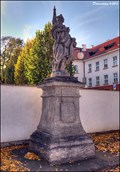 Image for St. Wenceslaus / Sv. Václav - Václavské námestí (Kutná Hora, Central Bohemia)