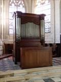 Image for Orgue eglise Saint Martin de Vertou - Varennes sur Loire, France