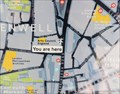 Image for You Are Here - Farringdon Lane, London, UK